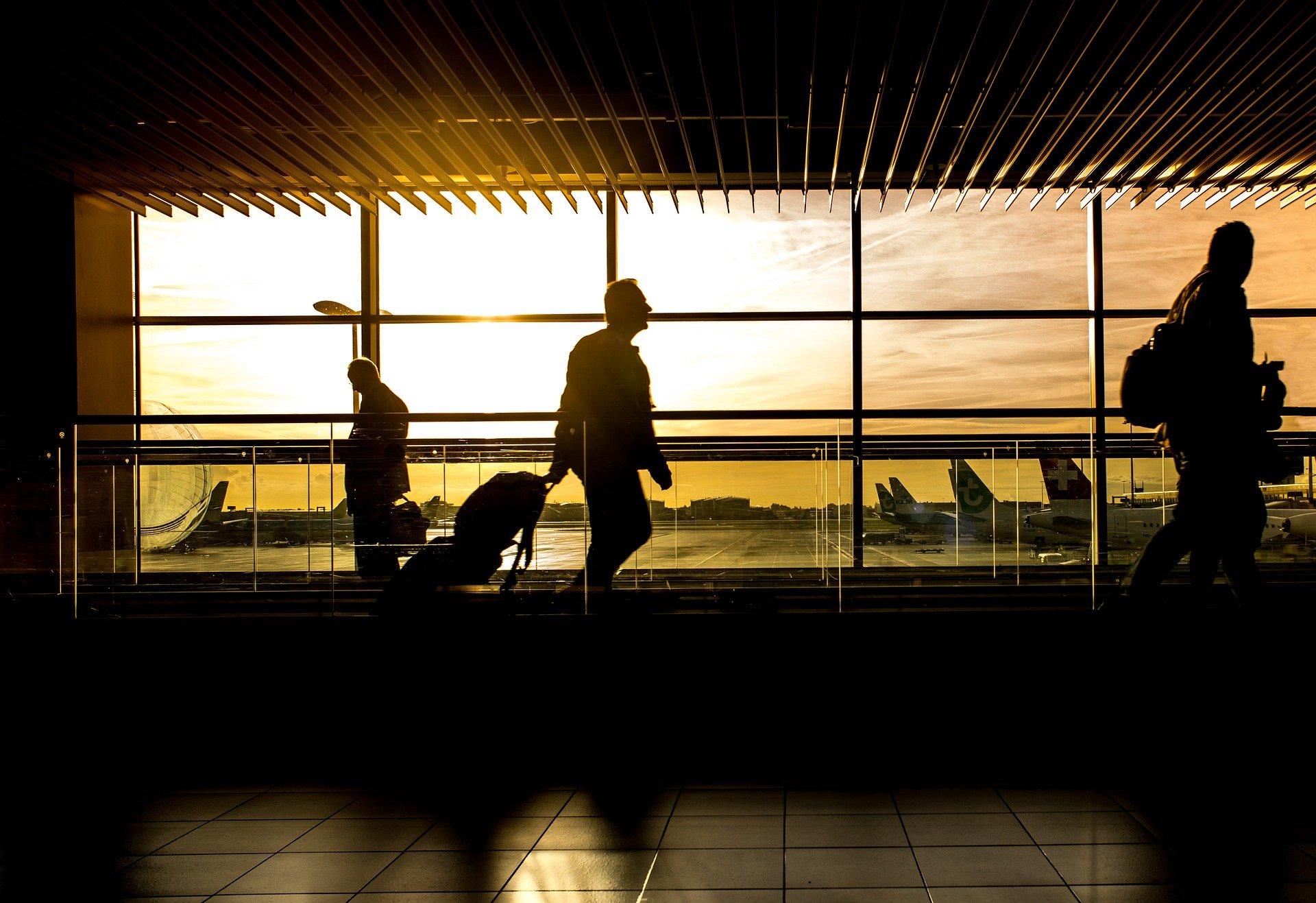 ベトナムの新しい空港