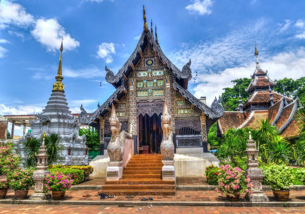 【タイの商習慣・ビジネスマナー】宗教