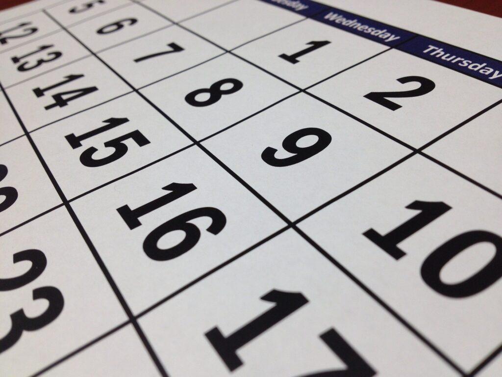 【タイの商習慣・ビジネスマナー】一般の休日と公共・行政機関の休日